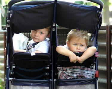 【子育て】双子におすすめのベビーカー|双子ママの体験談