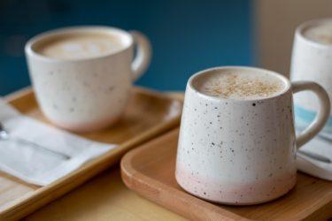 おいしい!簡単!カフェラテの作り方| おうちカフェを楽しもう♪