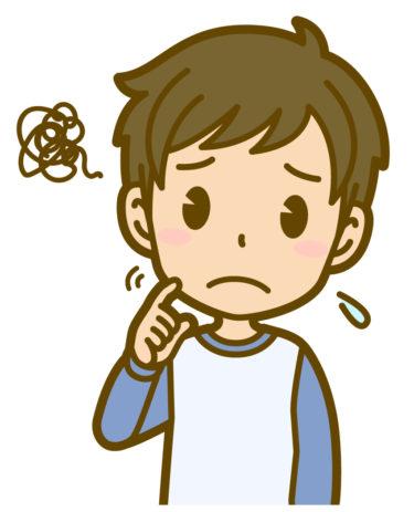 子どものチック体験談|本人・親・兄弟のストレス