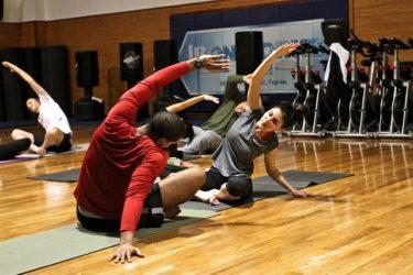 トレーニングの休養日にはLEAN BODYでアクティブレストを取り入れよう