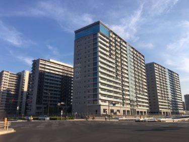 2020東京オリンピック選手村・競技場は今こんな感じ③|2020年6月現在